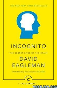 Download ebook Incognito by David Eagleman (.ePUB)(.AZW3)
