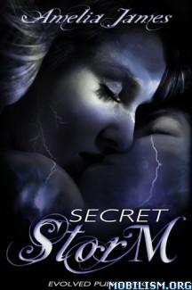 Download Secret Storm by Amelia James (.ePUB)