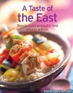 A Taste of the East by Naumann & Göbel (Gobel) Verlag