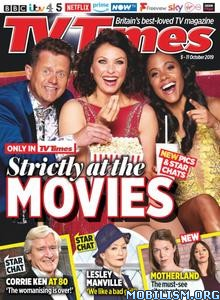 TV Times – 05 October 2019