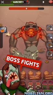 Desert Zombies v1.01 (Mod) Apk