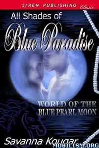 Download ebook All Shades of Blue Paradise by Savanna Kougar (.ePUB)+