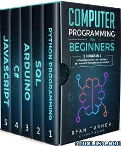 Computer Programming for Beginners by Ryan Turner