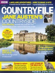 Download ebook BBC Countryfile - July 2017 (.PDF)