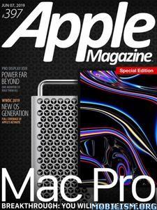 AppleMagazine – Issue 397, June 07, 2019