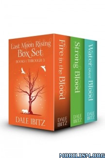 Download Last Moon Rising Box Set by Dale Ibitz (.ePUB) (.MOBI)