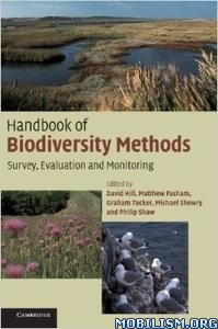 Download ebook Handbook of Biodiversity Methods by David Hill, et al (.PDF)