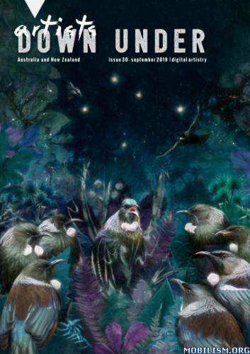 Artists Down Under – Issue 30, September 2019