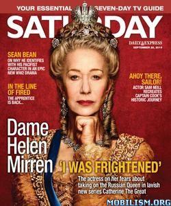 Daily Express Saturday Magazine – September 28, 2019