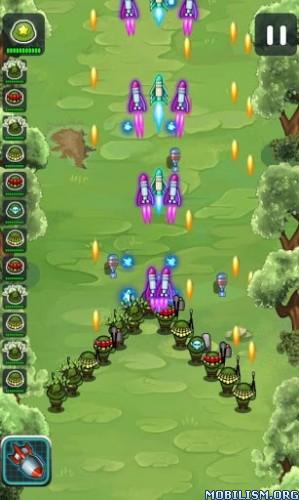 Storm Battle?Soldier Heroes v5.0 (Mod Money) Apk