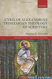 Download ebook Trinitarian Theology by Matthew R. Crawford (.PDF)