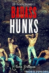Download ebook Badass Hunks by Clara Pittman (.ePUB)+