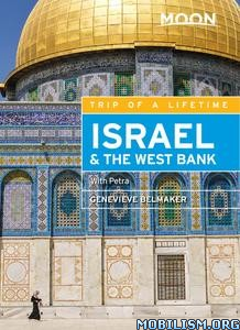Moon Israel & the West Bank, 2nd Edition by Genevieve Belmaker