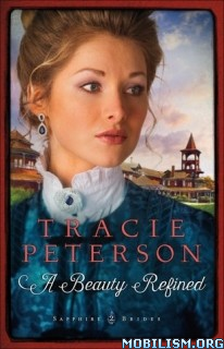 Download ebook Sapphire Brides series by Tracie Peterson (.ePUB)