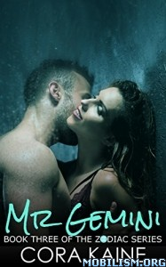 Download Mr. Gemini by Cora Kaine (.ePUB)
