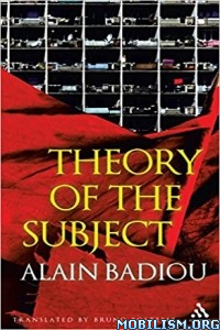 Download Theory of the Subject by Alain Badiou (.ePUB)