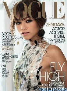Download ebook Vogue USA - July 2017 (.PDF)