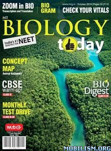 Biology Today – October 2019