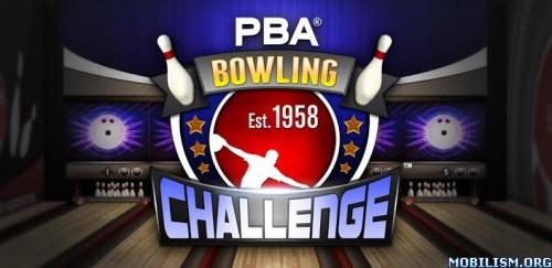 PBA® Bowling Challenge v3.0.5 (Mod) Apk