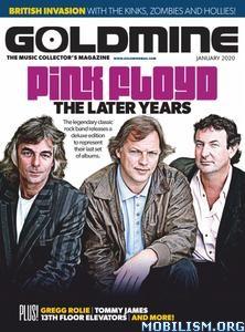 Goldmine – January 2020