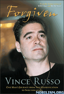 Download Forgiven by Vince Russo (.PDF)