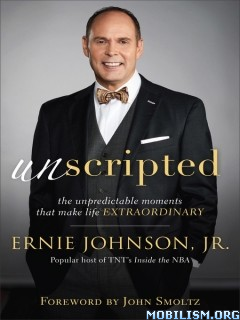 Download Unscripted by Ernie Johnson Jr. (.ePUB)