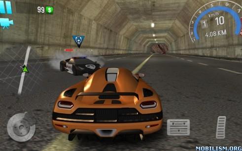 Racer UNDERGROUND v1.28 (Mod Money) Apk