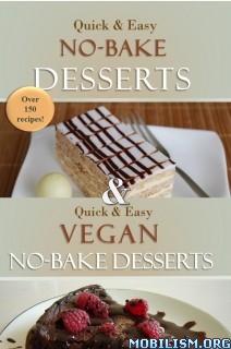 Download Complete No-Bake Desserts Cookbook by Susan Evans (.ePUB)+