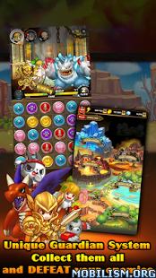 Puzzle Guardians v1.0.6 (Mod) Apk