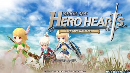 Hero Hearts v1.0.12 {Mod} Apk