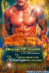 Download Dragon VIP: Syenite by Starla Night (.ePUB)