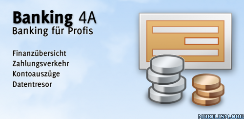 Software Releases • Banking 4A v4.6.2.4828 (German)