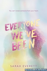 Download ebook Everyone We've Been by Sarah Everett (.ePUB)