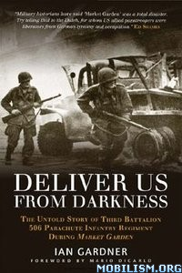 Download Deliver Us From Darkness by Ian Gardner (.ePUB)
