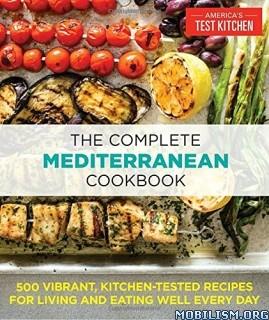 Complete Mediterranean Cookbook by America's Test Kitchen