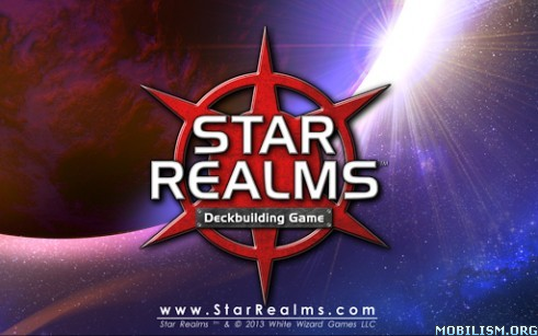 Star Realms v3.0.198 [Full/Unlocked] Apk
