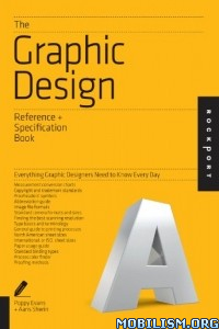 Download ebook The Graphic Design Reference by Poppy Evans et al (.ePUB)