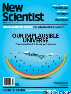 Download ebook New Scientist - 29 October 2016 (.PDF)
