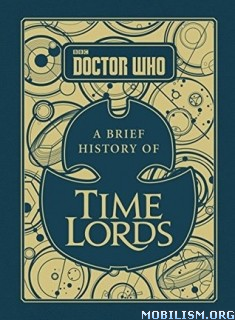 Download Doctor Who: History of Time Lords by Steve Tribe (.ePUB)