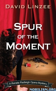 Download Spur of the Moment by David Linzee (.ePUB)