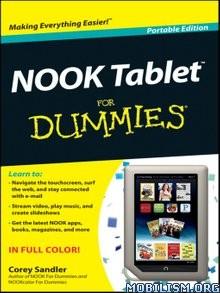 Download ebook NOOK Tablet For Dummies by Corey Sandler (.ePUB)