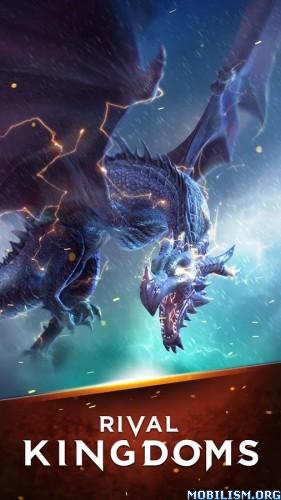 Rival Kingdoms: Age of Ruin v1.31.0.2489 [Mod] Apk