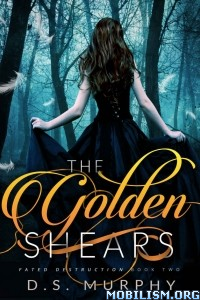 Download The Golden Shears by D. S. Murphy (.ePUB)