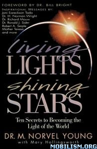 Living Lights, Shining Stars by Dr. M. Norvel Young
