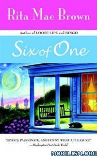 Download Six of One (Runnymede #1) by Rita Mae Brown (.ePUB)