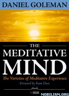Download ebook The Meditative Mind by Daniel Goleman (.ePUB)