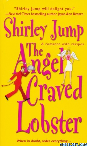 Download The Angel Craved Lobster by Shirley Jump (.ePUB)