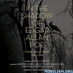 Download ebook In the Shadow of Edgar Allan Poe by Leslie S. Klinger (.MP3)