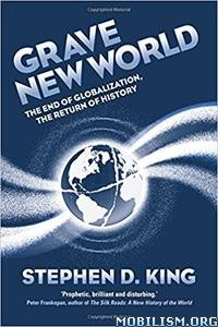 Download ebook Grave New World by Stephen D. King (.ePUB)