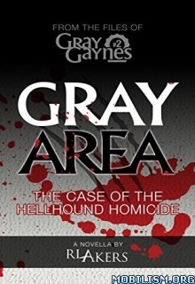 Download Gray Area by R. L. Akers (.ePUB)